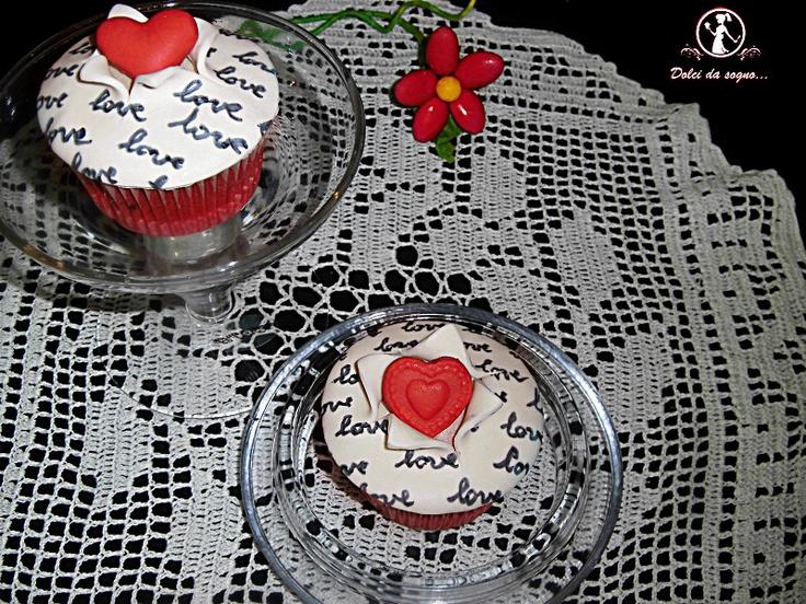 Dolci da sogno...: Cupcake
