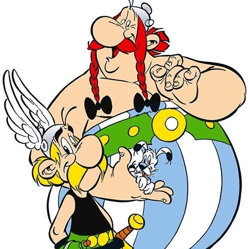 Tim Struppi 3 Gratis Malvorlage In Comic: 89 Besten Astérix Bilder Auf Pinterest
