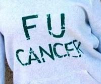 Cancer Sucks - F U Cancer