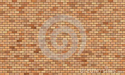 High resolution seamless texture of a brick wall. The image can be tiled vertically and horizontally and has perfect matching sides. The repetition will not be visible.