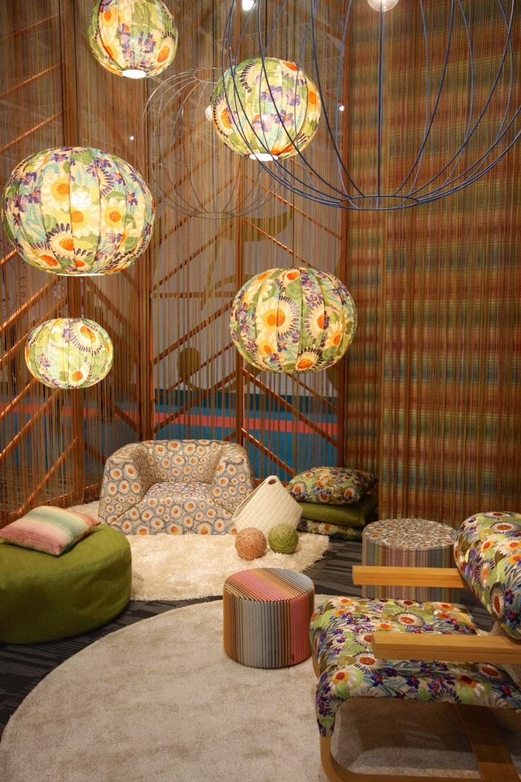 best missoni home images on pinterest  missoni home  - love this missoni home nook that is sold at niche beverly a diem showroom