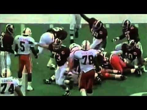 THE Alabama Football Video. #Alabama #RollTide #BuiltbyBama