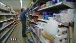 JT TF1 : Partage des tâches ménagères : qu'en pensez-vous ? - Le journal de 13h - Replay