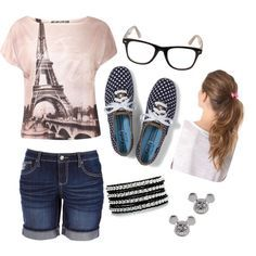 1000+ Ideas About Comfortable Summer Outfits On Pinterest | Summer Shorts Shorts Outfits Women ...