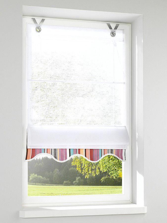 die besten 25 raffrollo mit klettband ideen auf pinterest spitzenvorh nge zigeuner vorh nge. Black Bedroom Furniture Sets. Home Design Ideas