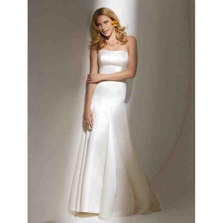 Spectacular Easy Wedding Dress Patterns