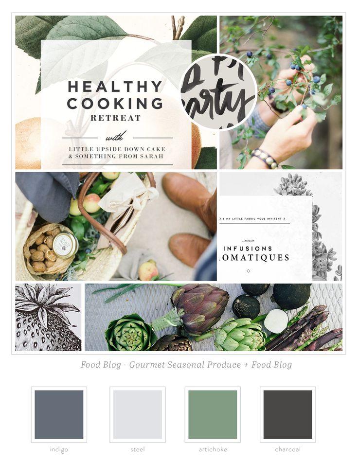 Gourmet Food Blog