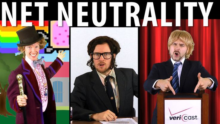 Talk to the FCC and make shure we KEEP our Net Neutrality [RAP NEWS 25]