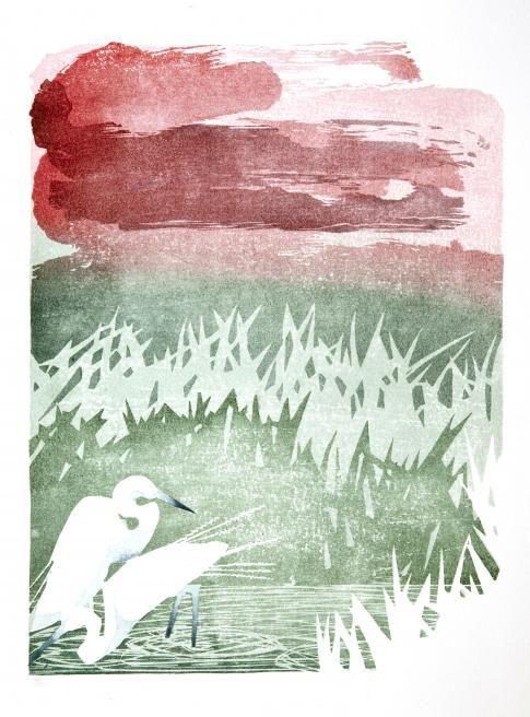 : : Laura Boswell - Printmaker - Print gallery : :