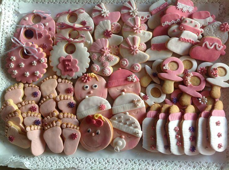 Biscottini per battesimo