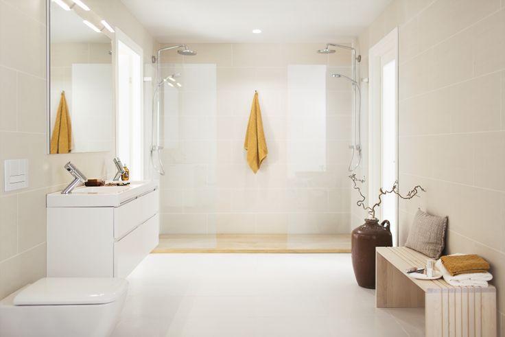 IDO Design -sarja tarjoaa avaimet unelmien kylpyhuoneeseen.