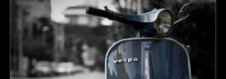 Recambios de moto en el centro de Madrid | Vespa Roma