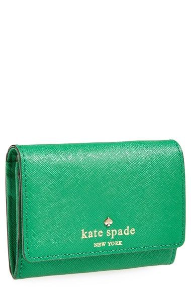 Kate Spade New York Cedar Street Darla Wallet Keychain Nordstrom In 2018 Pinterest And