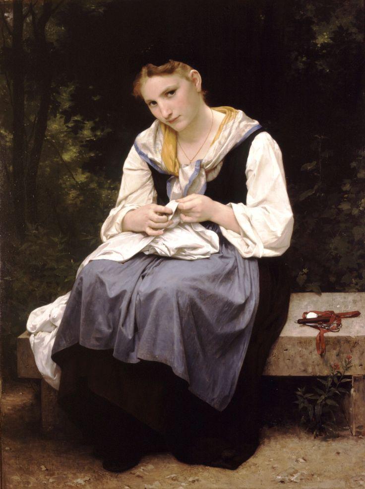 113 best William Adolphe Bouguereau 1825 1905 images on