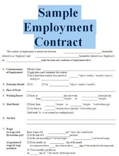 legal jobs work from home sle contract of employment free to print small 3682