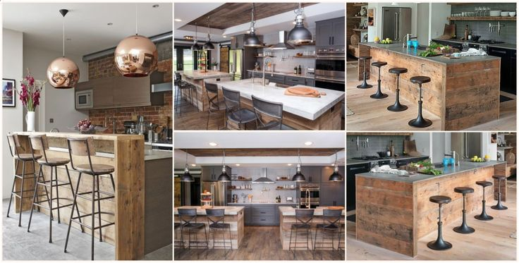 Islands can transform our kitchens with both aesthetic and practical benefits. Create it with reclaimed wood to make it a statement piece of furniture in your kitchen adding a rustic feel to the room that can compliment both traditional and contemporary kitchens.  Whether you like what you see or have something else in mind? Get in touch... if it can be made in wood, we can design and create it for you!  http://bfmspecialists.co.uk/
