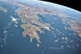 """Πλησίστιος...: Περιήγηση με τον εικονικό """"ξεναγό"""" στην Ελλάδα."""