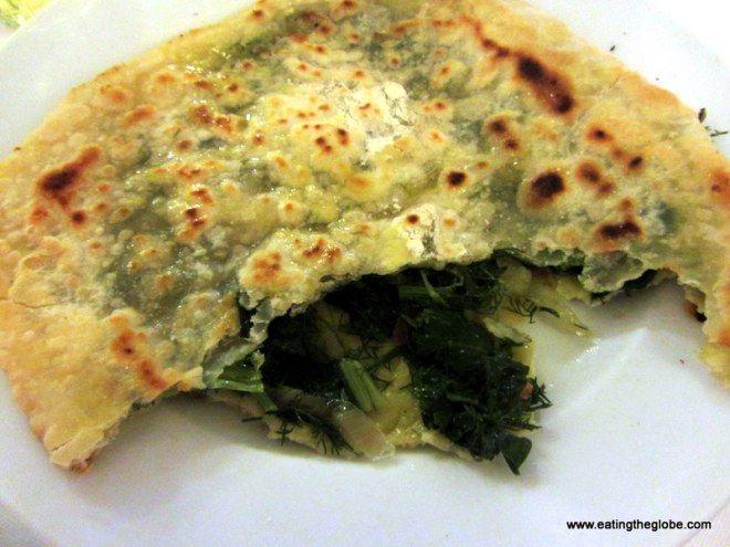 20 Greek Foods You Must Try Before You Die: My Favorite Chania Restaurants
