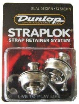 Dunlop Dual Straplock J103N