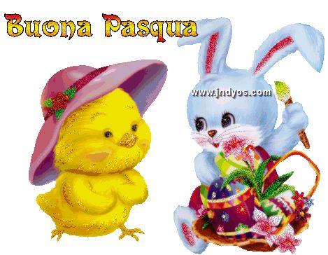 Auguri+per++una+Serena++Pasqua