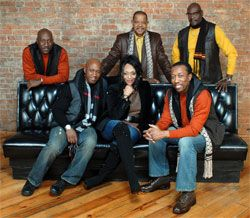 80's Band Midnight Star Is Back, Beginning With A TV One Special