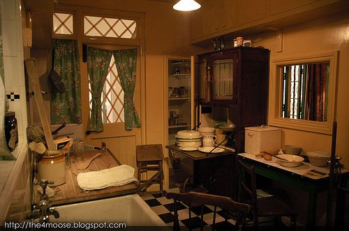 25 Best Ideas About 1940s House On Pinterest 1930s