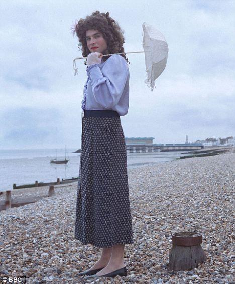 Not Very Good Transvestite Emily Howard (Little Britain)