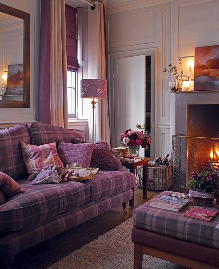 Laura Ashley Moody Hues collection: