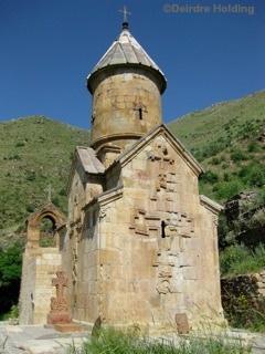 Armenia Church    www.liberatingdivineconsciousness.com