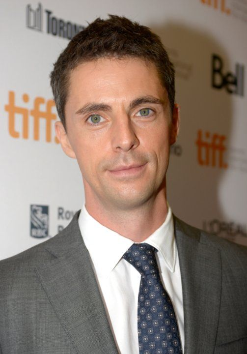 Matthew Goode at event of The Imitation Game (2014)