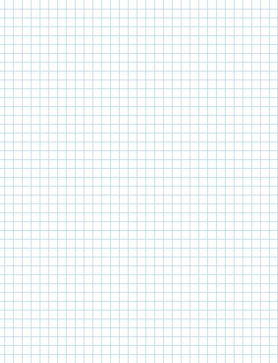 Graph Paper Construct A Line Graph Obtain Graph Paper