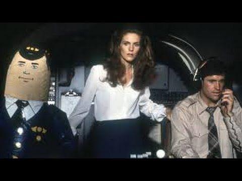 Airplane (1980) with Julie Hagerty, Leslie Nielsen, Robert Hays Movie - YouTube