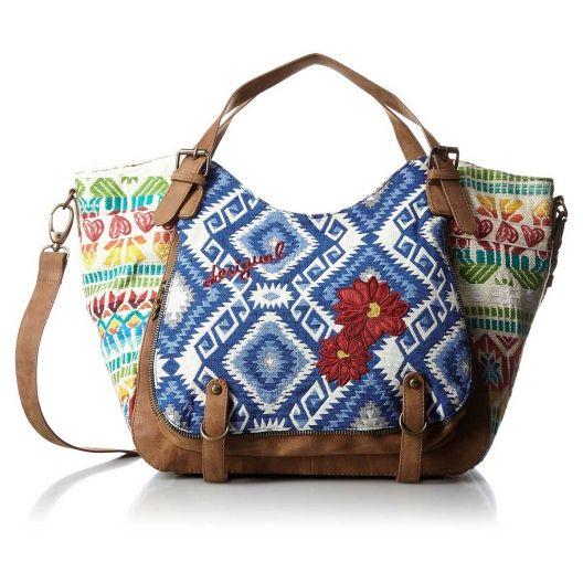 #desigual #bags #shoponline #parlatobags
