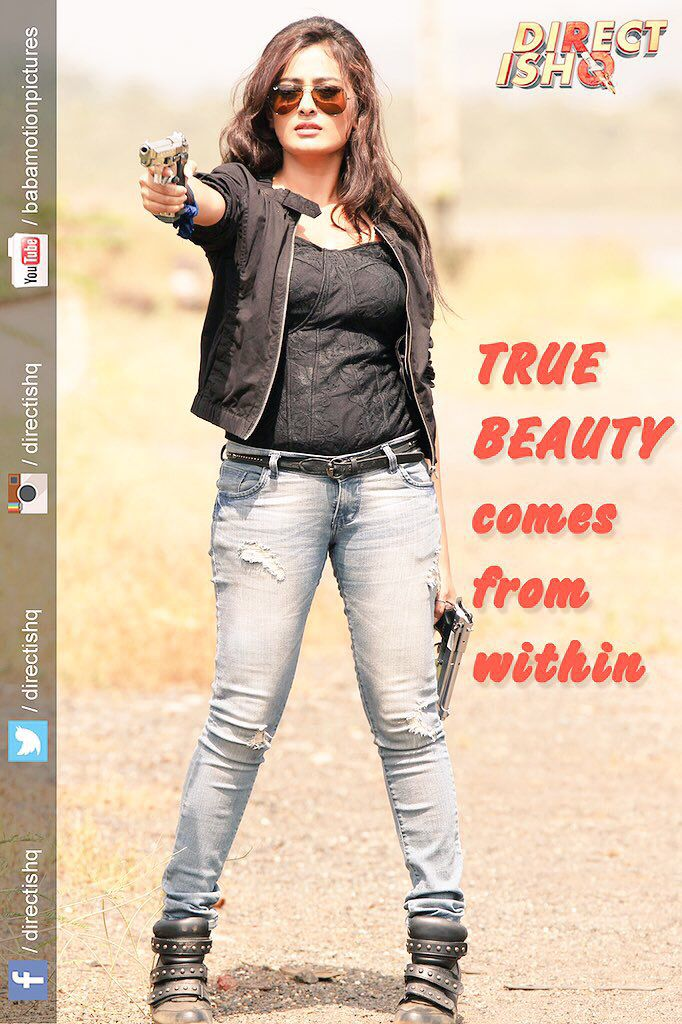 TRUE #BEAUTY Comes From Within...  Team #DirectIshq  #Pradeepksharma #RajivSRuia #RajnieshDuggall #ArjunBijlani #NidhiSubbaiah  #bollywood #Instabollywood #bollywoodfilm #bollywoodmovie #bollywoodactresss #Bollywoodstar #movie2016 #Bollywooddirector #newtrailer