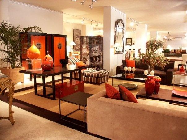 Esta es la Tienda de Alta Costura, de Padilla 21** Personally selected products **: Casa Jardin arquitectura y decoración