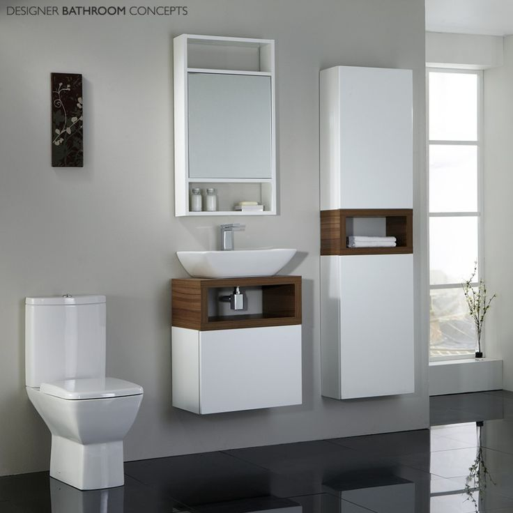 78 best images about bathrooms on pinterest vanity units for Bathroom design kettering