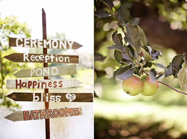 Outdoor Wedding Signs, Outdoor Signs, Wedding Signage, Diy Outdoor Weddings,  Direction Signs, Diy Ideas, Cute Ideas, Party Ideas, Good Ideas