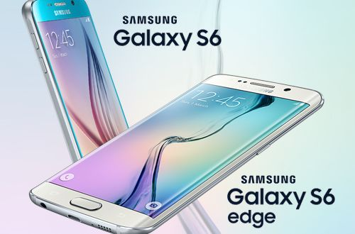 Top 5 Samsung Galaxy S6 New Features