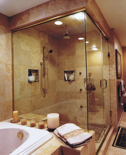 1000+ Images About Bath Room Showers On Pinterest