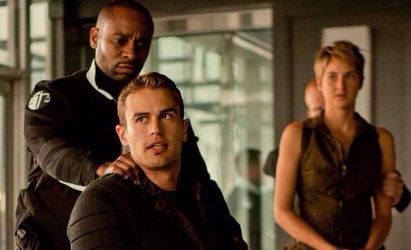 New Insurgent still!!