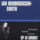 Up in Smoke [CD], 09115231