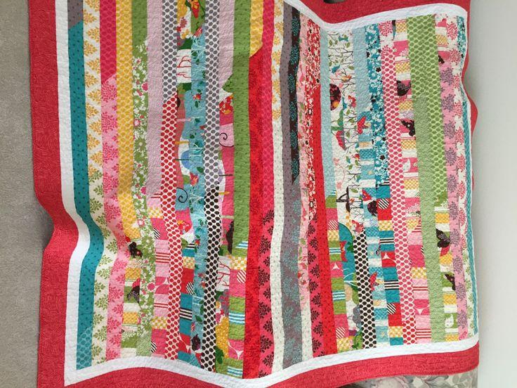 17 Best images about Back Porch Quilts on ETSY on Pinterest Batik quilts, Cross stitch ...
