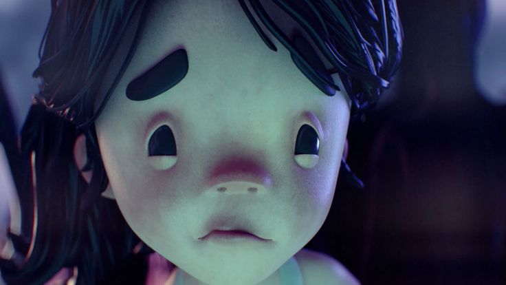 UNICEF - Unfairy Tales | NGO Child Refugee Awareness Campaign, Stories of Refugee Children | Award-winning Advertising & Marketing Communications /Not for Profit | D&AD