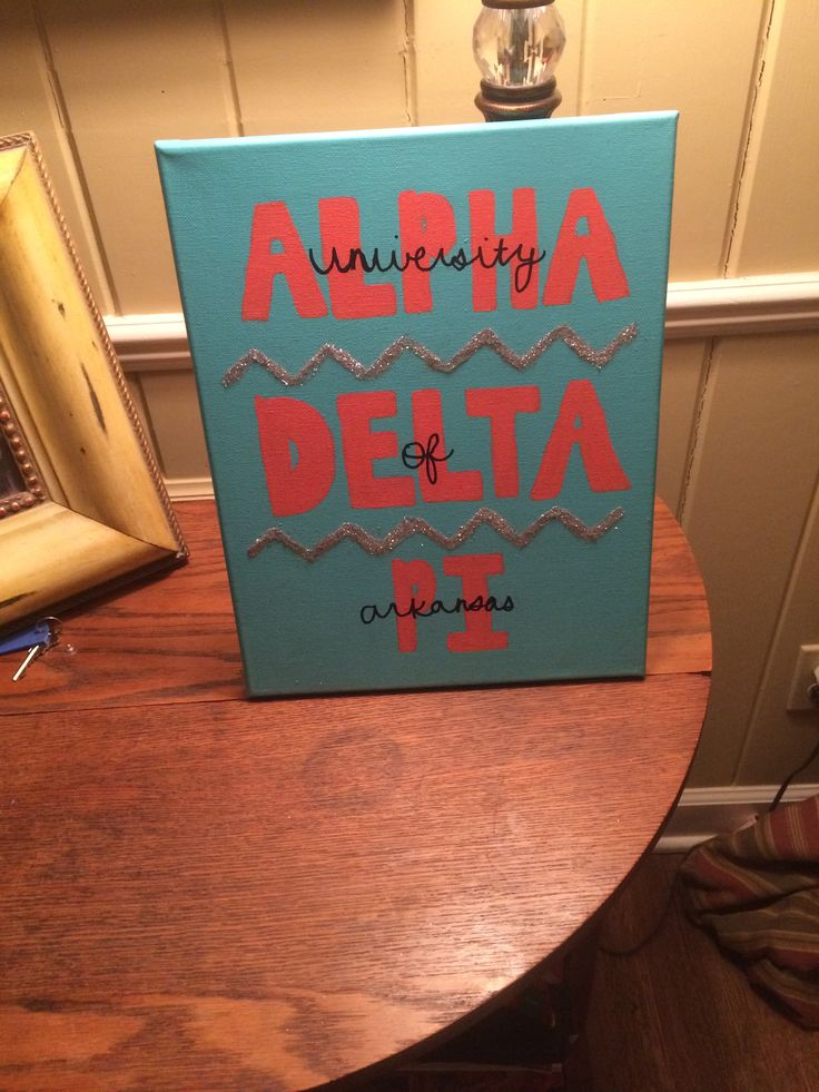 So proud of my first craft for my little!