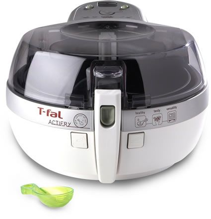 If you enjoy making tasty recipes which are also low in fat, then the T-fal ActiFry low-fat multi-cooker is the perfect option for you. This...
