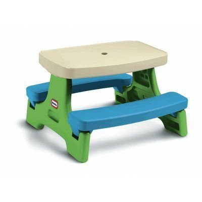 17 Best Images About Little Tikes Table And Chairs On