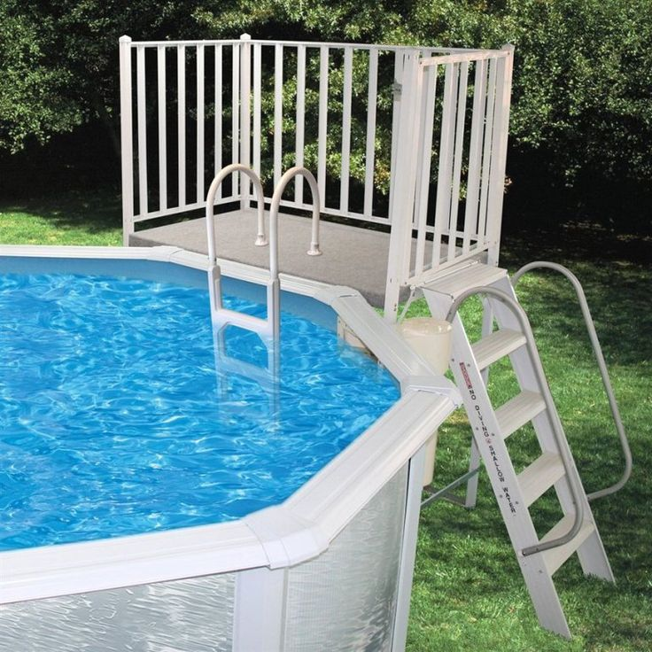 exterior glamorous above ground pool ladder diy from the right above ground pool ladders for