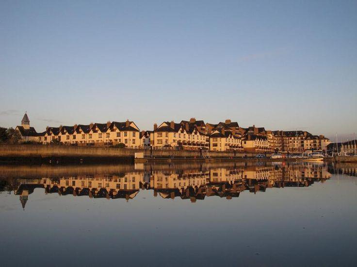 Malahide mirage - City Photography, Photography of Dublin
