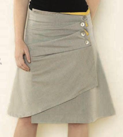 DIY - awesome skirt!