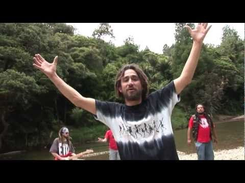 HOUSE OF SHEM & BIG MOUNTAIN - 'Hard Road' official music video